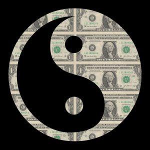 Yin/Yang Dollars